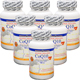 Special Bundel: 6 Bottles of WooHoo Natural HYPER DHA/EPA CoQ10 - 120 Softgels